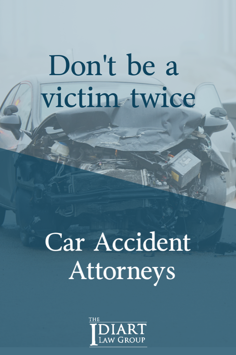 Car Accident Attorneys in MEdford