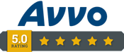 Avvo - Top rated personal injury attorney