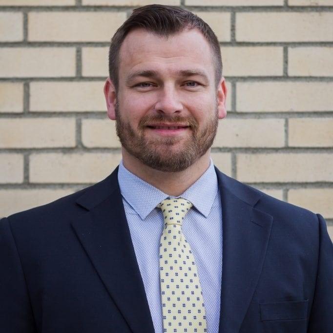 Benjamin Nielsen - San Mateo Personal Injury Lawyer