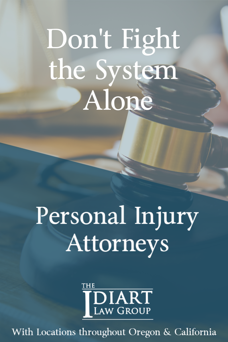 Personal Injury Contingency fee