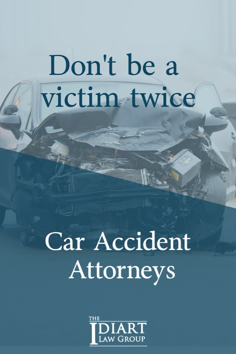 California Car Accident Attorneys who can help you today with a free consultation