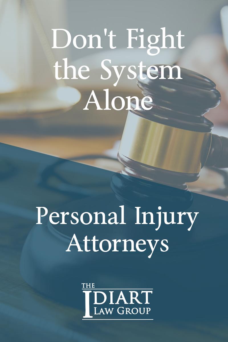 Personal Injury Contingency fee
