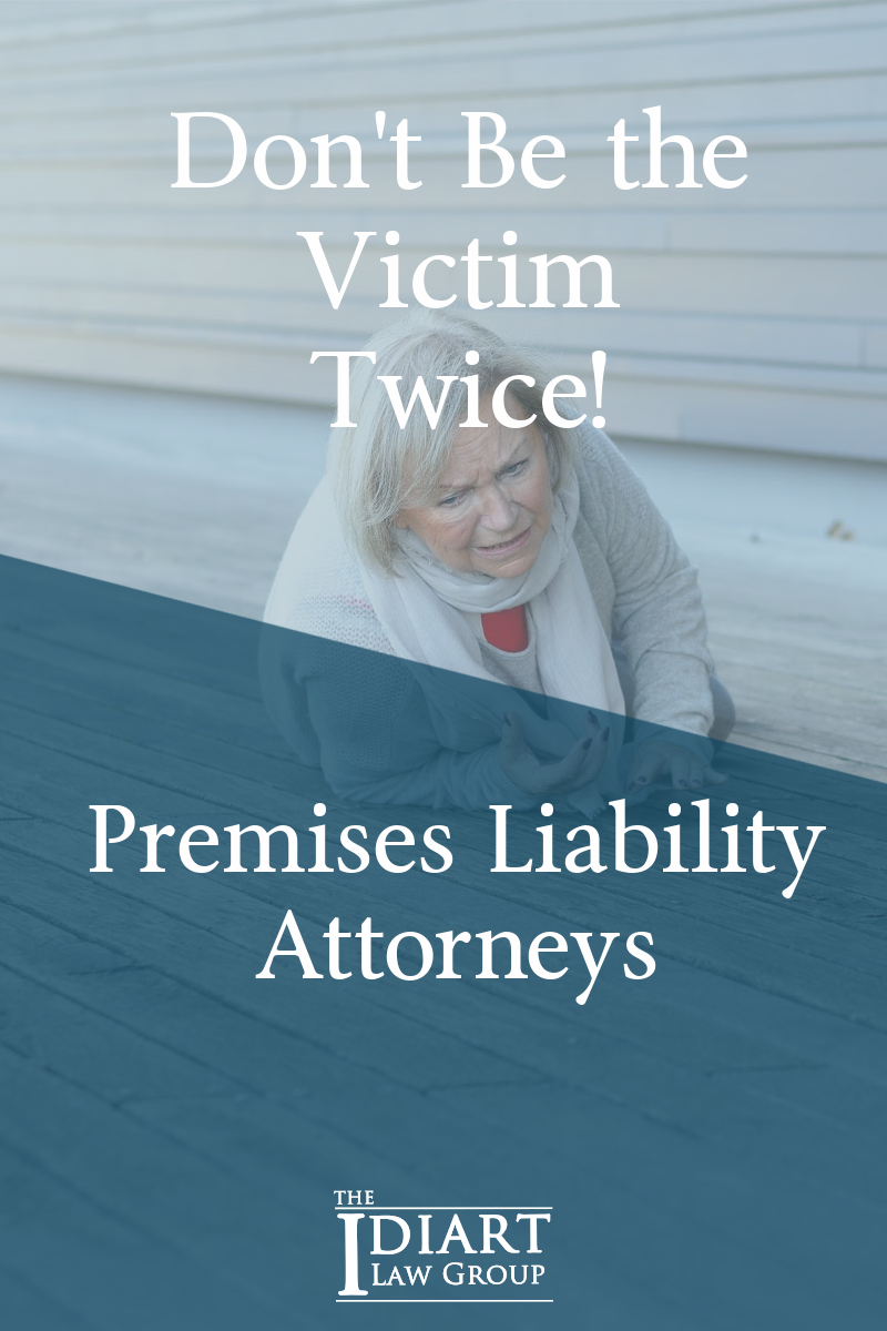 Premises Liability Lawyers