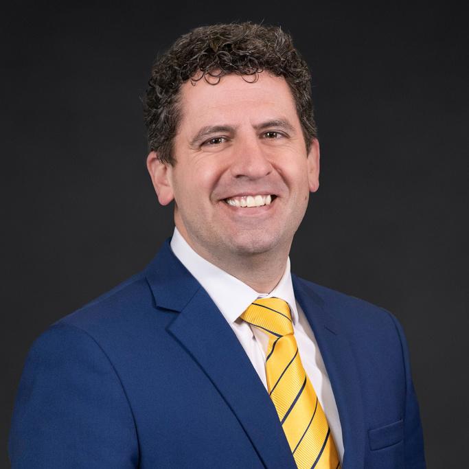 Justin Idiart - Medford Car Accident Attorney